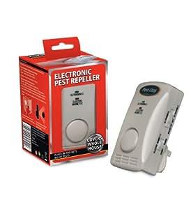 Pest-Stop 2000 Ultrasonic/Electromagnetic Pest Repeller
