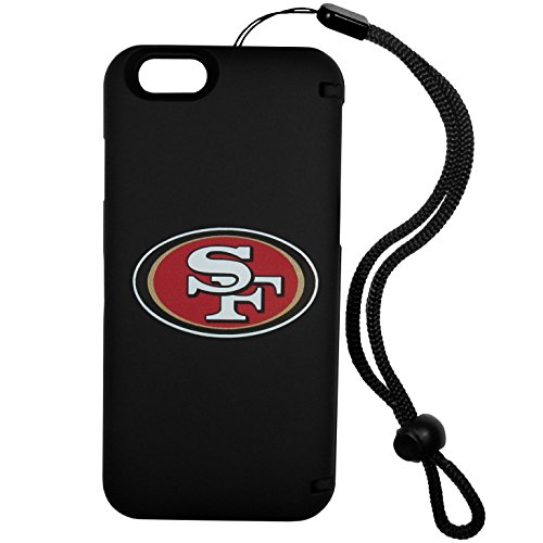 NFL San Francisco 49ers Iphone 6 alles Fall (San Francisco-spiegel)