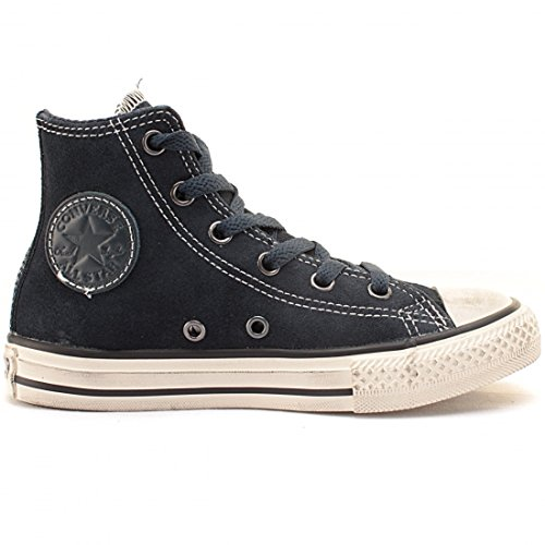 Converse - Fashion/Mode - Hi Navy Kid+ Jr - Bleu