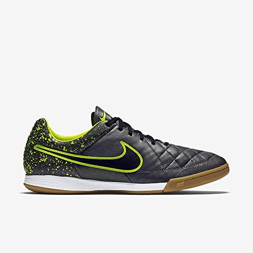 Nike Tiempo Legacy IC - Schwarz