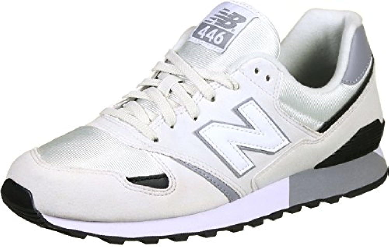 New Balance Unisex Erwachsene U446wb Sneaker  Billig und erschwinglich Im Verkauf