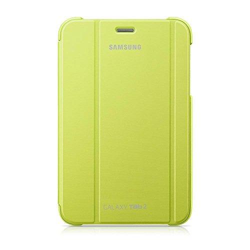 Samsung Original Diarytasche für Samung Galaxy Tab 2 (7 Zoll) - Tablet Samsung 2012
