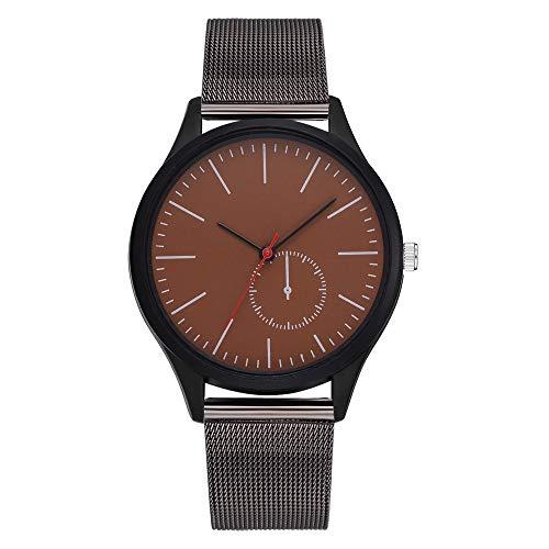 American Classic Ventura Chronograph 3607Kaffee -