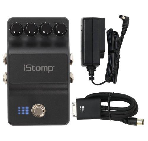 DigiTech iStomp - Digi-switch