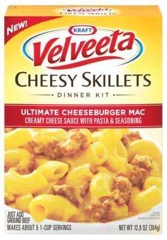 kraft-velveeta-cheesy-skillets-ultimate-cheeseburger-mac-dinner-kit-1286-oz-by-kraft