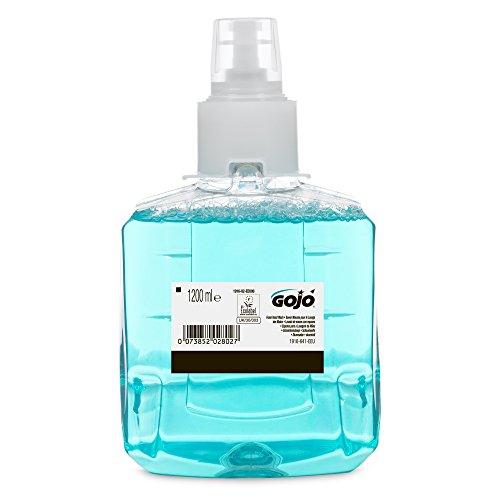 gojo-ltx-12-freshberry-detergente-per-le-mani-in-schiuma-1200ml-2-pezzi
