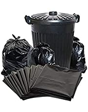 Royals Garbage/Dustbin/Trash Bags - Small (Size - 43x50cm)- 180Bags (6rolls)