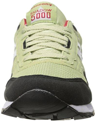 GREEN SHADOW SCARPA S70033-79 SAUCONY Verde