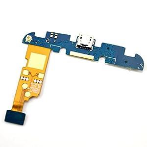 BisLinks® Ladebuchse Dock Connector Flex Kabel, Ersatzteil für LG Google Nexus 4 E960