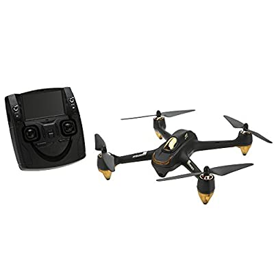 Hubsan H501S X4 Drone FPV RC Quadcopter with 1080P HD Camera Drone with GPS Follow Me Mode Headless Mode Automatic Return Drone