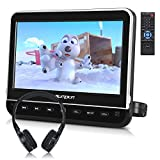 Portable Car Dvd Players Review and Comparison