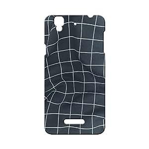 BLUEDIO Designer Printed Back case cover for Micromax Yu Yureka - G7882