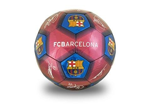 Barcelona FC - Balón de fútbol Unisex