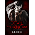 Devil You Know (Lost Boys Book 1) (English Edition)
