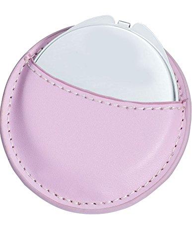 Visol VAC112 -tang acier inoxydable miroir compact