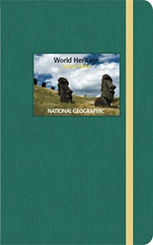 NG WH EASTER ISLAND 13X21(9781601605894)