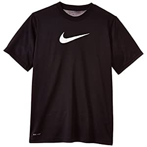 Nike Jungen T-Shirt Legend Short Sleeve Top Boys