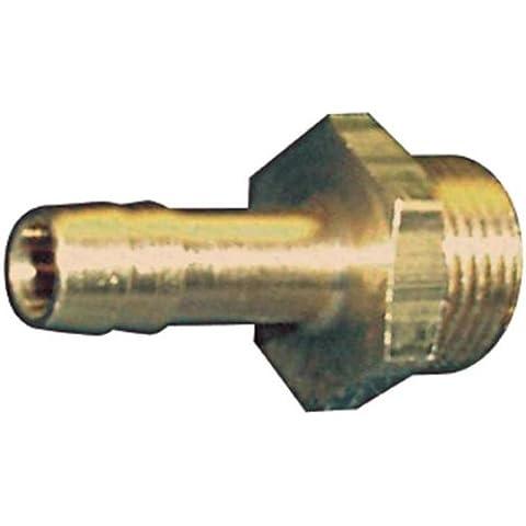 Kayser GmbH filettatura beccuccio G1cm (0,375pollici) M. filettatura esterna tubo–w.9mm