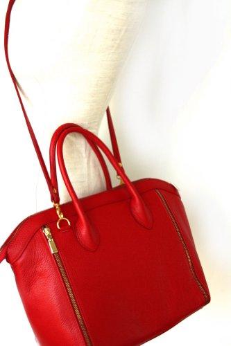 fashion-formel, Borse donna (rosso)