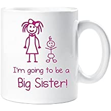 I'm Que Va To Be A Hermana Mayor 354.9 Ml Taza
