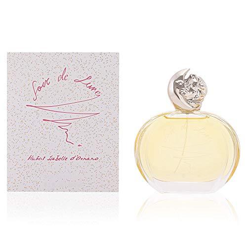 Sisley Soir De Lune Agua perfume Vaporizador 100 ml