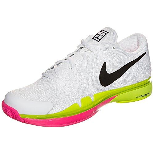 Nike Herren 845797-107 Turnschuhe Weiß