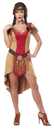 native-beauty-womens-costume-from-express-fancy-dress-womens-10-12