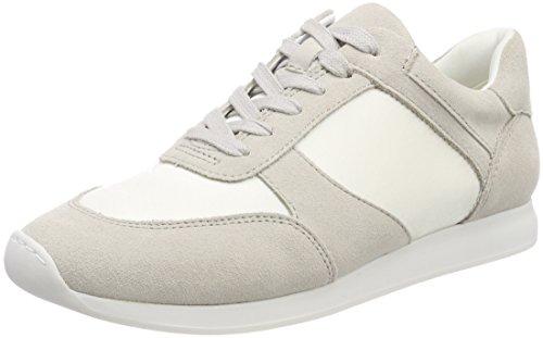 Vagabond Damen Kasai 2.0 Sneaker, Grau (Salt), 40 EU
