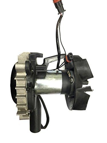 geeignet für Webasto Air Top 2000Teile Verbrennung Gebläse Motor/Fan 12V (Verbrennung Gebläse)