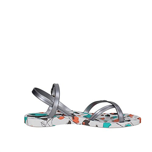 Ipanema 81709 21684 Tongs Femme Argent