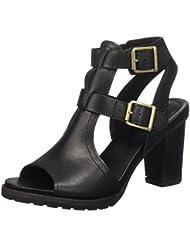 Timberland Stratham Heights Sandal_stratham Heights Sandal - Sandalias de tobillo Mujer