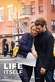 Import Posters Life Itself – Antonio Banderas – U.S Movie Wall Poster Print -...
