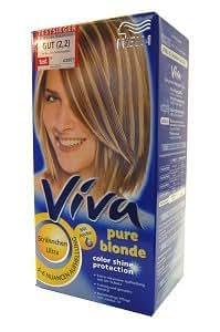 Wella Viva Pure Blonde Strähnchen Ultra