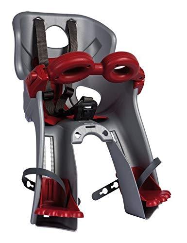 Bellelli Freccia Montaje frontal - Asientos para bicicleta de niño