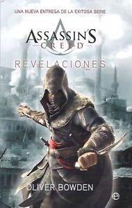 Assassin's Creed : Revelaciones par Oliver Bowden