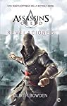 Assassin's Creed : Revelaciones par Bowden
