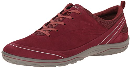 Ecco  ECCO ARIZONA, Chaussures de fitness outdoor femmes Rouge - Rot (MORILLO/PETAL TRIM)