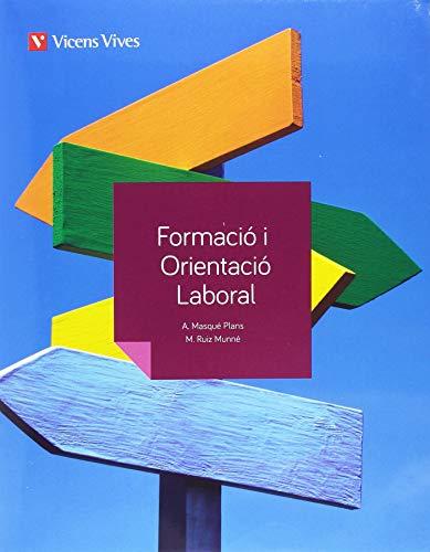 FORMACIO I ORIENTACIO LABORAL (F.P. GRAU MIG)