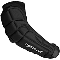 OPTIMUM Rugby Elbow/Forearm Guard Body Protection