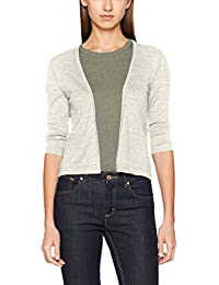 s.Oliver Damen Strickjacke