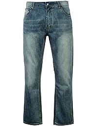 Firetrap Mens Tokyo Jeans