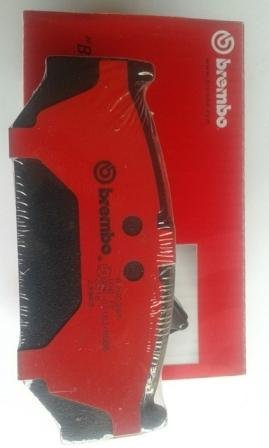 brembo brake pad for maruti swift/dzire Brembo Brake Pad for Maruti Swift/Dzire 41 CKYEoqLL