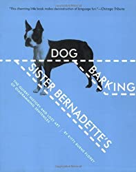 Sister Bernadette's Barking Dog: The Quirky History and Lost Art of Diagramming Sentences (Paperback) - Common