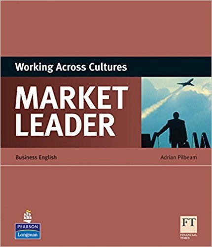 Market Leader ESP Book - Working Across Cultures