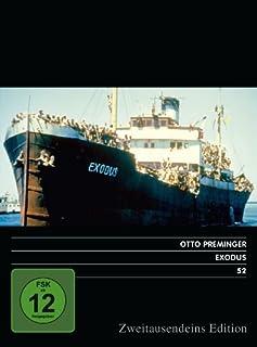 Exodus. Zweitausendeins Edition Film 52.