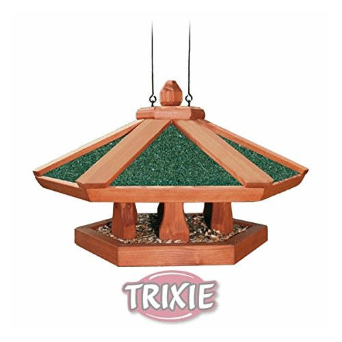 Trixie 5569 natura Futterhaus zum Hängen