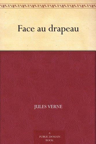 Couverture du livre Face au drapeau