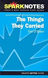 The Things They Carried (Spark Notes) by Tim O'Brien (2004-10-14)