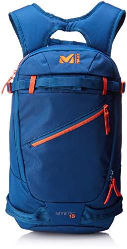 Preisvergleich Produktbild MILLET Unisex-Erwachsene Mystic 15 Rucksack,  Mehrfarbig (Poseidon),  24x45x15 Centimeters