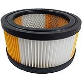 vhbw filtre à cartouches pour aspirateur robot multi-usages Kärcher WD 4, WD 4.200, WD 4.250, WD 4.290, WD 4.500, WD 5, WD 5.200M, WD 5.300